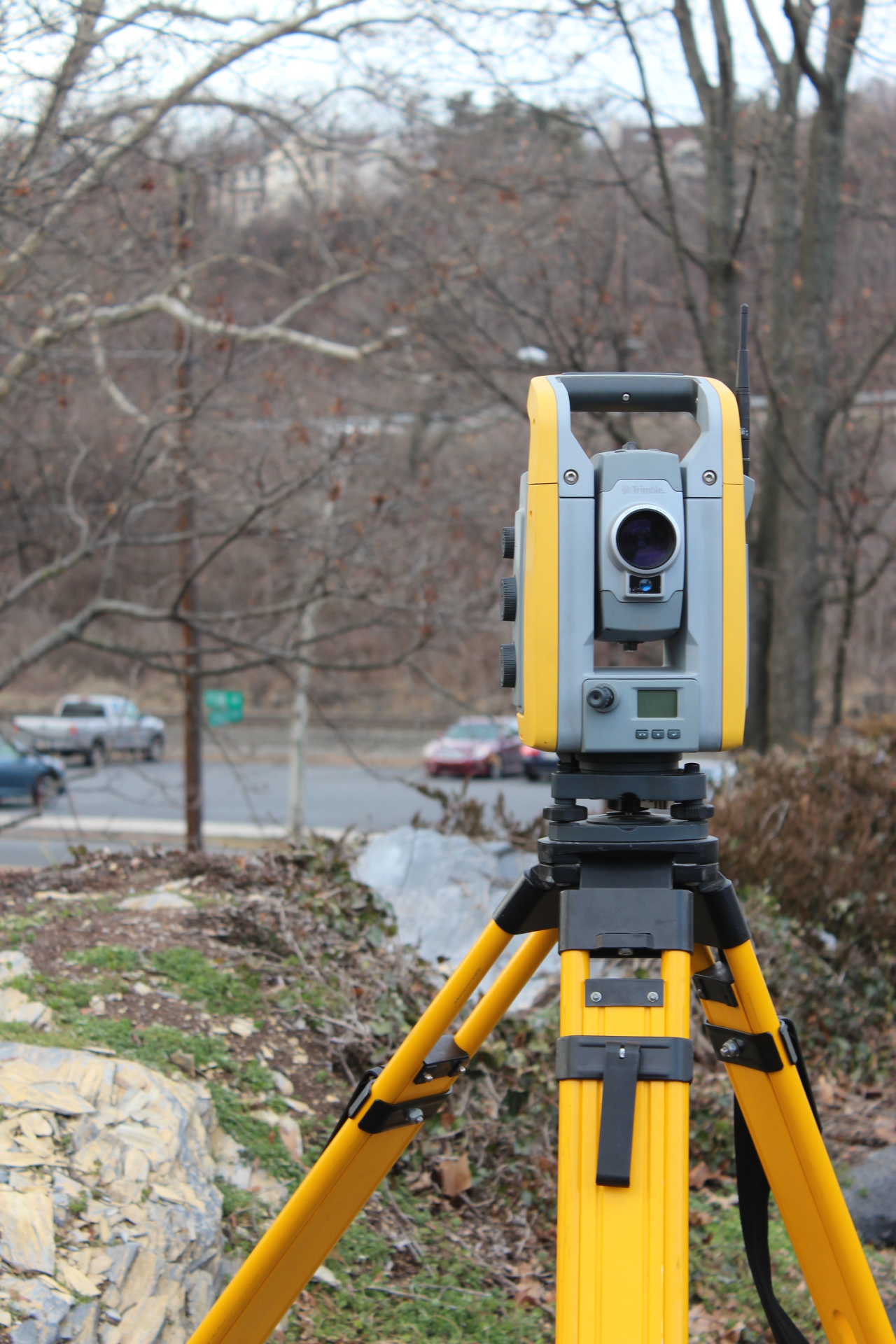 The Importance of Accurate Land Surveying